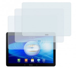 Samung Galaxy Note 10.1 2014 Edition Displayschutzfolie