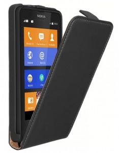 Nokia X Handytasche